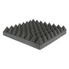 DAP Audio ASM-01 Acoustic black foam, 5 cm thick