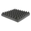 ASM-01 Acoustic black foam, 5 cm thick