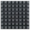 DAP Audio ASM-03 Acoustic black foam, 10 cm thick