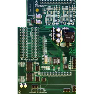 Metric Halo 2d card for ULN-2