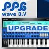 Waldorf PPG Wave 3.V upgrade