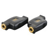 DAP Audio 1x6.3mm Fe > 1x6.3mm Fe (XGA03)