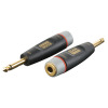 DAP Audio 1x6.3mm Ma MO > 1x6.3mm Fe (XGA09)