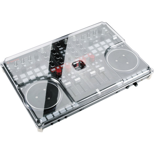 Decksaver VCI-400 Smoked/Clear Cover