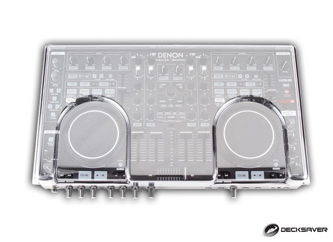 Decksaver MC6000