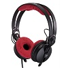 Zomo Earpad Set Teddy for Sennheiser HD-25 Red