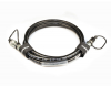 Magic FX CO2 high pressure hose 3/8  Male Female 3m