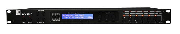 HK Audio DSM 2060 Controller