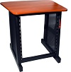 Quik Lok Z-612CY Workstation Furniture