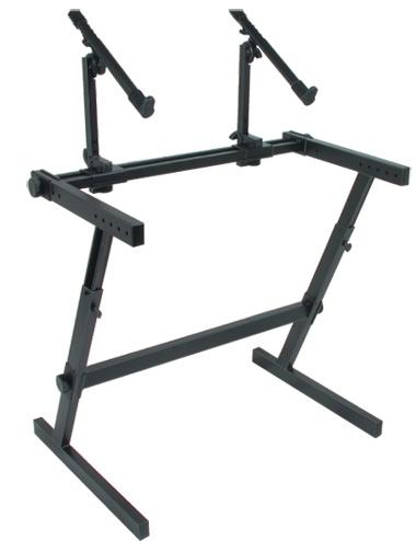 Quik Lok Z-726 Keyboard Stand