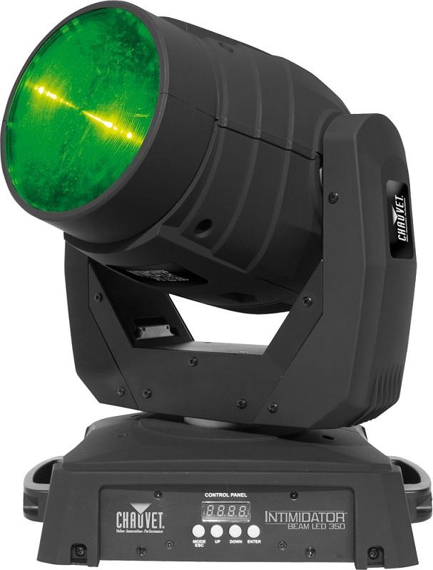 Chauvet Intimidator Beam LED 350