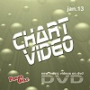 Promo Only Chart Video January 2013 [1 pcs left]