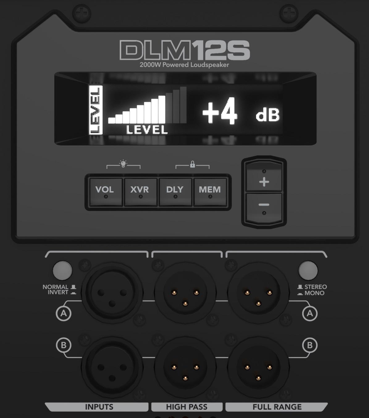 DLM12S