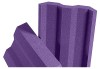 Auralex Versatile 6-pack Purple