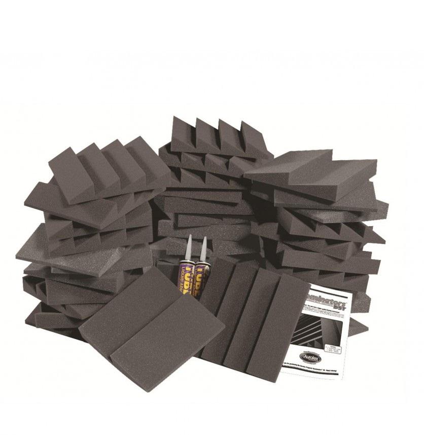 Auralex D36-DST Roominator Kit Gray