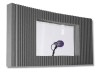 Auralex MaxWall Window Charcoal