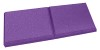 Auralex TruTraps Panels 5-pack Purple