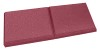 Auralex TruTraps Panels 5-pack Burgundy