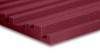 Auralex Metro 1219x610x102mm 6-pack Burgundy