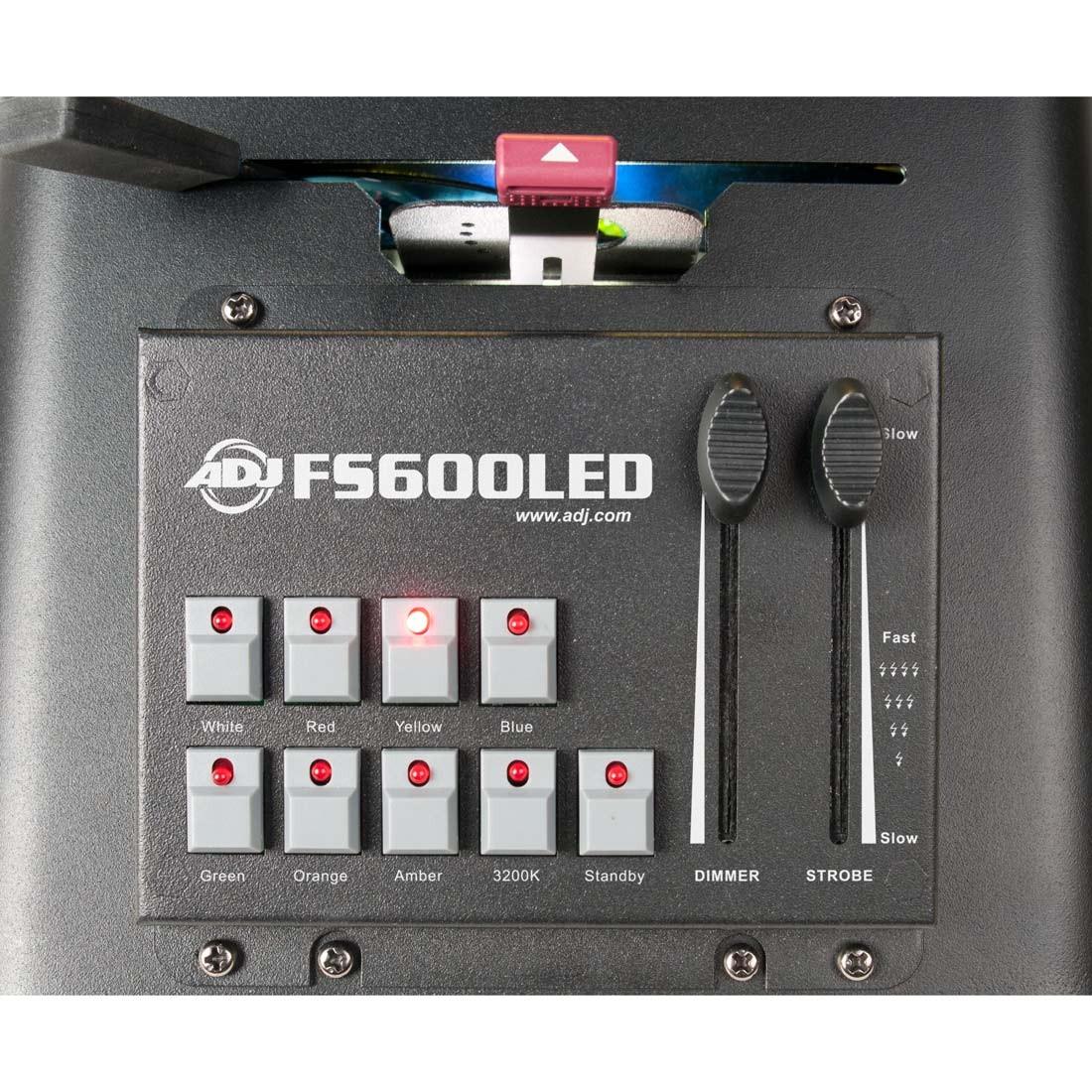 FS600LED