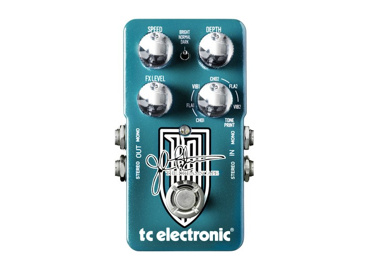 TC Electronic Dreamscape Toneprint Pedal