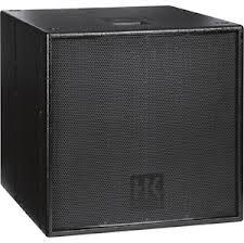 HK Audio CADIS CAD 115 Sub