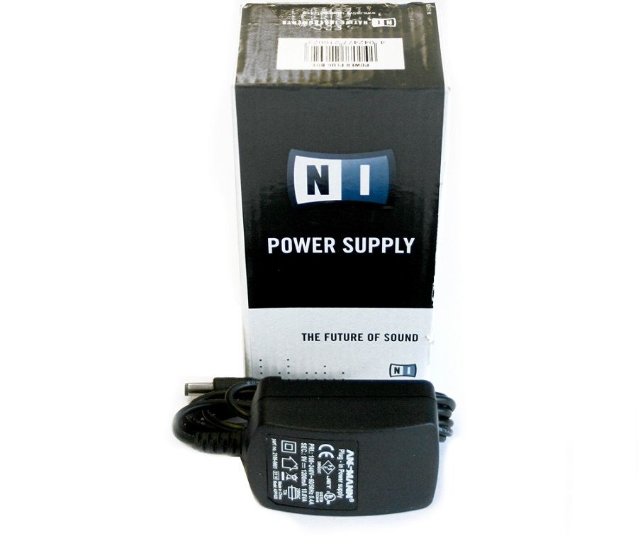 Native Instruments Power Supply