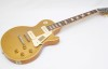 Gibson LES PAUL REISSUE 1956 LIGHTLY AGED ANTIQUE GOLD