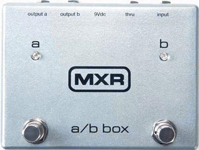 MXR M-196 A/B Box