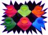 UV UV Fabric Paint Set