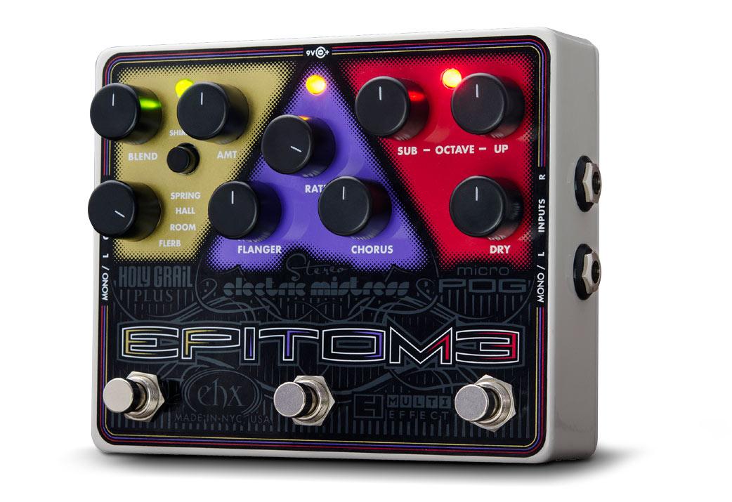 Electro-Harmonix Epitome Multi-Effect