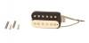 Gibson 57 Classic+ - Zebra (Black/Crème)
