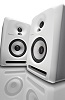 S-DJ50X White Pair
