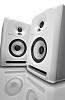 S-DJ50X White Pair