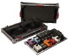 Gator Cases G-TOUR PEDALBOARD-LGW