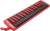 Hohner Melodica Fire 32 - Red Black