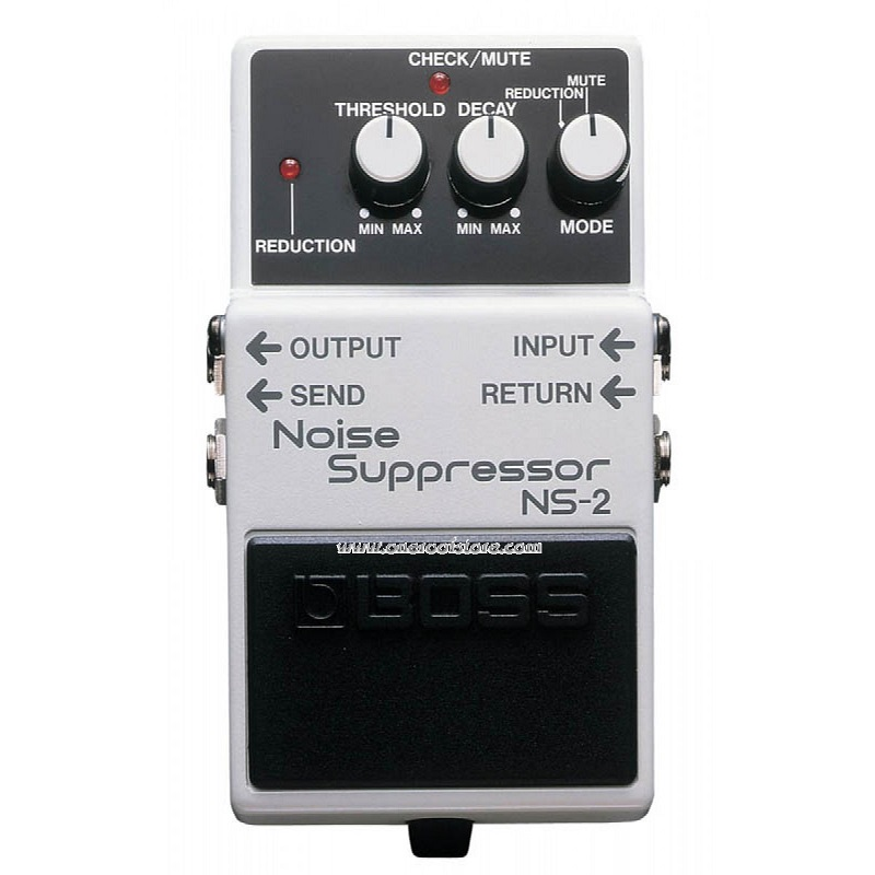 BOSS NS-2