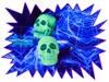 Glow Glow Skull