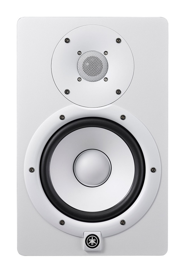 Yamaha HS7 White [B-STOCK]