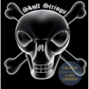 Skull Strings 7S958