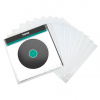 Hama LP Sleeve Outer 10-pack