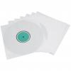 Hama LP Sleeve Inner 10-pack