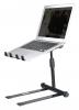UDG Ultimate Height Adjustable Laptop Stand Black