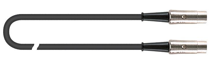 Quik Lok MIDI-Cable 9m