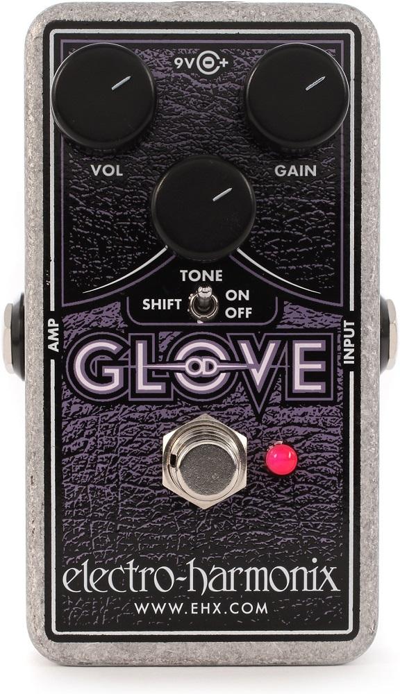 Electro-Harmonix Glove Overdrive