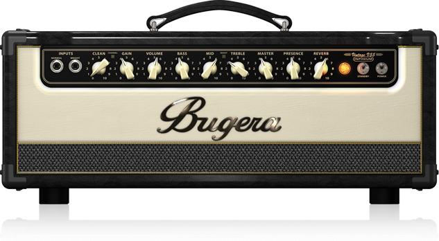 Behringer Bugera V55HD Infinium