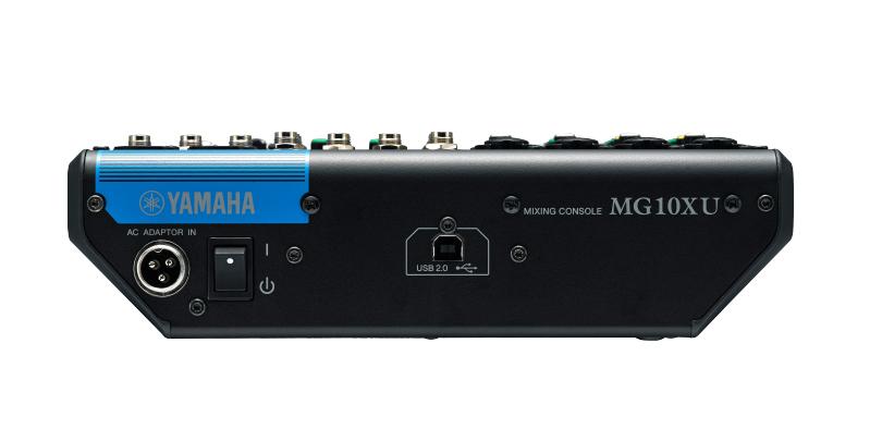 MG10XU
