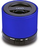 UGO Bluetooth Wireless Mini Speaker Blue