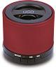 Bluetooth Wireless Mini Speaker Red