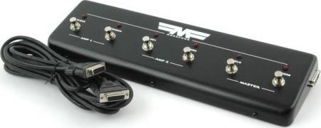Marshall MPM4e
